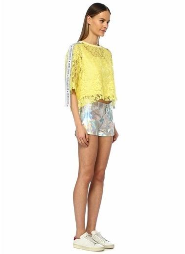 Forte Couture Tişört Sarı